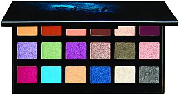 Profumi e cosmetici Palette trucco - Sleek MakeUP Major Morphosis Eyeshadow Palette