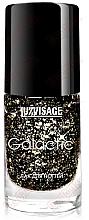 Profumi e cosmetici Smalto per unghie - Luxvisage Galactic