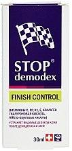 Profumi e cosmetici Finish controll-gel - FitoBioTehnologia Stop Demodex
