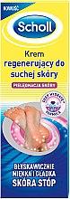 Profumi e cosmetici Crema rigenerante per la pelle secca - Scholl Regenerating Cream