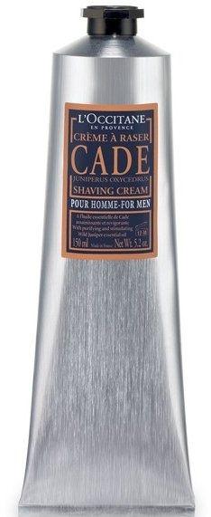 """Crema da barba """"Ginepro"""" - L'Occitane Cade Shaving Cream Men — foto N1"""