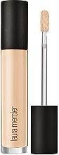 Profumi e cosmetici Concealer - Laura Mercier Flawless Fusion Ultra-Longwear Concealer