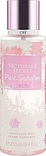 Profumi e cosmetici Spray corpo profumato - Victoria's Secret Pure Seduction Frosted Fragrance Body Mist