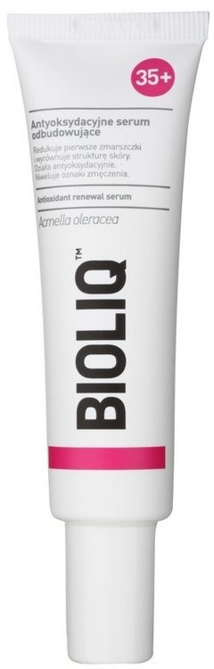 Siero viso antiossidante rigenerante - Bioliq 35+ Face Serum