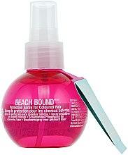 Profumi e cosmetici Spray per proteggere i capelli colorati - Tigi Bed Head Beach Bound Protection Spray
