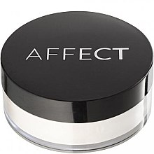 Profumi e cosmetici Cipria fissante - Affect Cosmetics Fixing Powder Fix&Matt