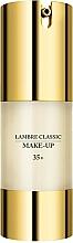 Profumi e cosmetici Fondotinta - Lambre Classic Make-Up 35+