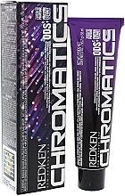 Tinta capelli, senza ammoniaca - Redken Chromatics — foto N1