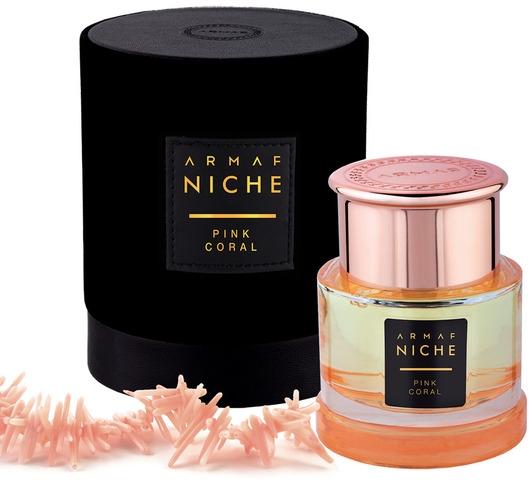 Armaf Niche Pink Coral - Eau de Parfum — foto N2