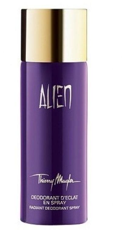 Mugler Alien - Deodorante