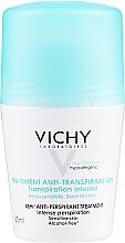 Profumi e cosmetici Deodorante roll-on - Vichy 48 Hr Anti-Perspirant Treatment