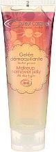 Profumi e cosmetici Gelatina struccante - Couleur Caramel Makeup Remover Jelly All Skin Types