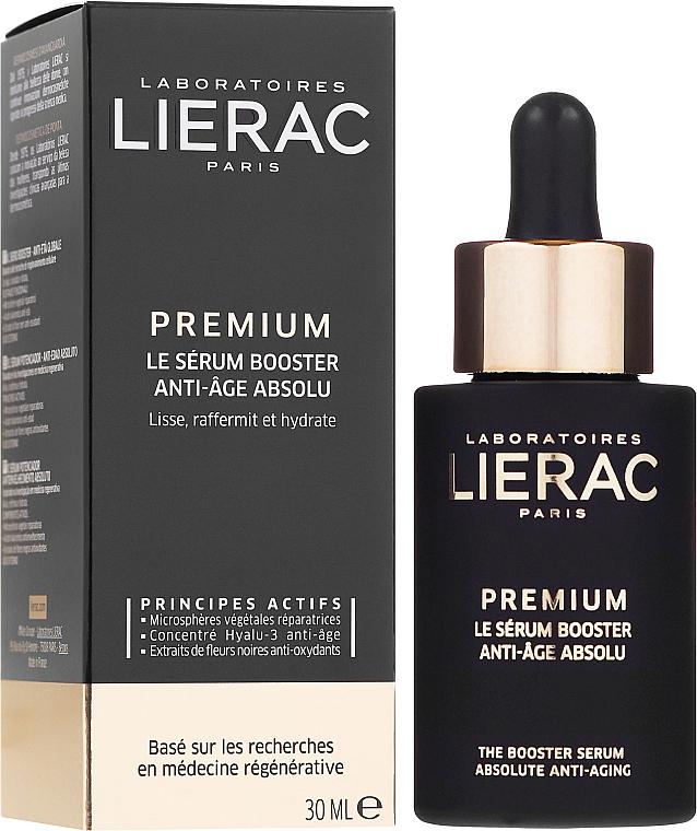 Siero rigenerante antietà - Lierac Exclusive Premium Serum Regenerant