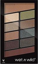 Profumi e cosmetici Palette ombrett - Wet N Wild Color Icon 10 Pan Palette
