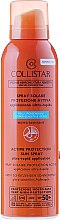 """Profumi e cosmetici Spray solare """"Protezione attiva"""" - Collistar Speciale Abbronzatura Active Protection Sun Spray"""