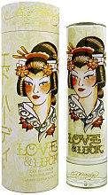 Profumi e cosmetici Christian Audigier Ed Hardy Love & Luck for Women - Eau de Parfum