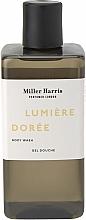 Profumi e cosmetici Miller Harris Lumiere Doree - Gel corpo
