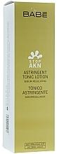 Profumi e cosmetici Tonico per restringe i pori - Babe Laboratorios Astringent Tonic Lotion