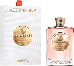 Profumi e cosmetici Atkinsons Rose in Wonderland - Eau de Parfum