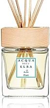 Profumi e cosmetici Diffusore di aromi - Acqua Dell'Elba Fiori Home Fragrance Diffuser