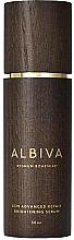Profumi e cosmetici Siero viso altamente concentrato - Albiva Ecm Advanced Repair Brightening Serum