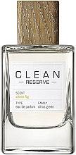 Profumi e cosmetici Clean Reserve Citron Fig - Eau de Parfum