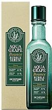 Profumi e cosmetici Siero viso - SkinFood Aqua Grape Bounce Bubble Serum