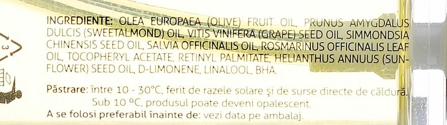 Olio per capelli - Loncolor Expert Natural Oil Therapy — foto N3