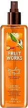 "Profumi e cosmetici Spray corpo ""Mandarino e Neroli"" - Grace Cole Fruit Works Body Mist Mandarin & Neroli"