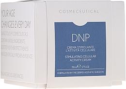 Profumi e cosmetici Crema viso e collo - Surgic Touch DNP Stimulating Cellular Activity Cream