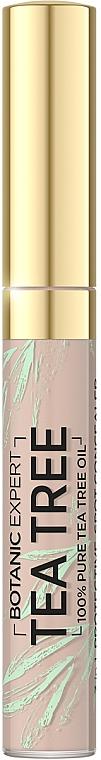 Correttore macchie pigmentate antibatterico viso - Evelive Cosmetics Botanic Expert Tea Tree Protective Spot Antibacterial Concealer