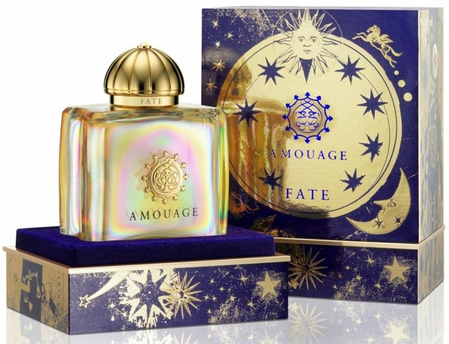 Amouage Fate For Woman - Eau de Parfum — foto N1