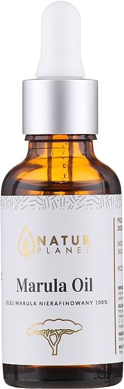 Burro di marula - Natur Planet Marula Oil 100%