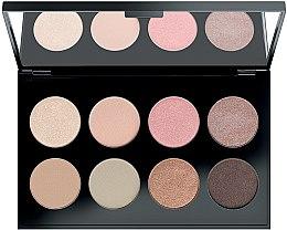 Profumi e cosmetici Palette ombretti - Make Up Factory International Eyes Palette