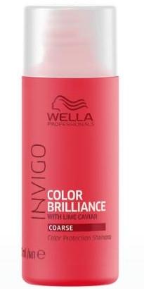 Shampoo per proteggere il colore dei capelli tinti - Wella Professionals Invigo Color Brillance Shampoo