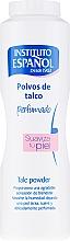 Profumi e cosmetici Talco deodorante per piedi - Instituto Espanol Super Talc