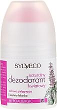 Profumi e cosmetici Deodorante naturale - Sylveco