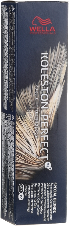 Tinta per capelli - Wella Professionals Koleston Perfect Me+ Special Blonde