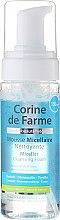Profumi e cosmetici Schiuma detergente micellare - Corine de Farme Micelar Cleansing Foam