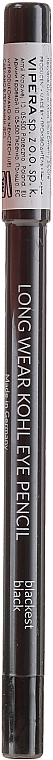 Matita occhi - Vipera Long Wear Kohl Eye Pencil