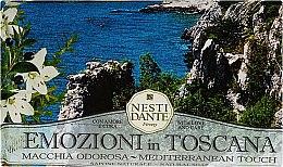 """Profumi e cosmetici Sapone naturale """"Emozioni in Toscana """" - Nesti Dante"""