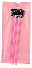 Profumi e cosmetici Set pennelli per ciglia e sopracciglia, - Lash Brow