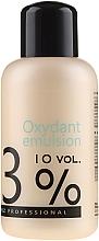 Profumi e cosmetici Ossidante in crema 3% - Stapiz Professional Oxydant Emulsion 10 Vol