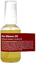 Profumi e cosmetici Olio pre barba - Recipe For Men Pre-Shave Oil