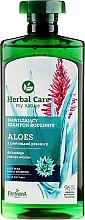 Profumi e cosmetici Shampoo - Farmona Herbal Care Aloe Vera Family Shampoo