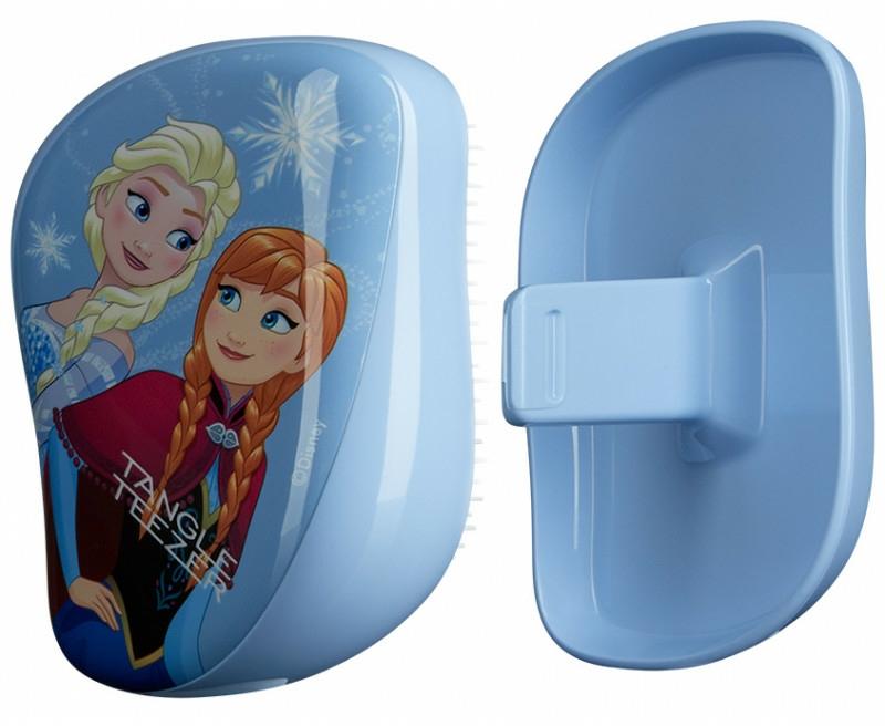 Tangle Teezer Compact Styler Disney Frozen Brush ...