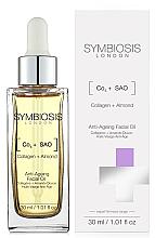 Profumi e cosmetici Olio viso anti-età - Symbiosis London Anti-Ageing Facial Oil
