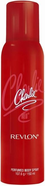 Revlon Charlie Red - Deodorante — foto N1