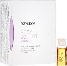 Profumi e cosmetici Concentrato modellante intensivo per la silhouette - Skeyndor Body Sculpt Destock Intensive Treatment