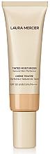 Profumi e cosmetici Crema idratante tonificante - Laura Mercier Tinted Moisturizer Natural Skin Perfector SPF30 UVB/UVA/PA+++